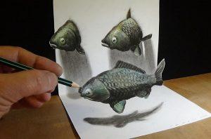Art image 3D